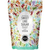 Granulated Sweet Like Sugar with Stevia Sweetener 450g