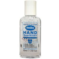 Medex Hand Sanitiser Expert Plus 50ml