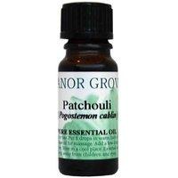 Manor Grove Patchouli Essential Oil 10ml