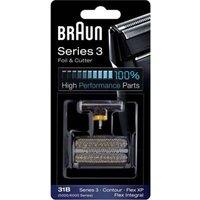 Braun 5000/6000 Series Foil and Cutter Pack