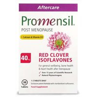 Promensil Post Menopause Red Clover Isoflavones 40mg 30 tablets