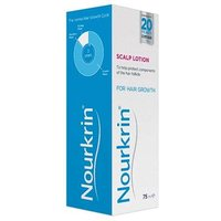 Nourkrin Scalp Lotion 75ml