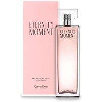 Calvin Klein Eternity Moment EDP Spray 30ml