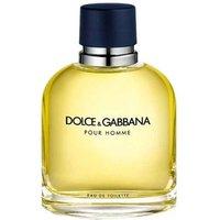 Image of Dolce & Gabbana for Men EDT 40ml spray