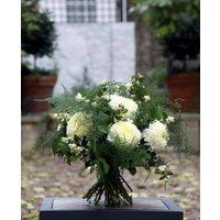 White Blooms Bouquet