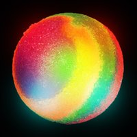 Make Your Own Flashing Bouncy Ball