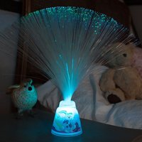 My Little Pony Fibre Optic Lamp