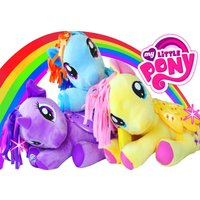 My Little Pony Twinkle Star Lights