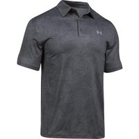 Under Armour Play-Off Golf Polo - Grey Small