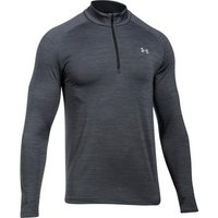 Under Armour Play-Off 1/4 Zip Top - Rhino Grey Small