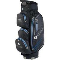 Motocaddy Dry Series Trolley Bags - Black / Blue