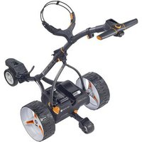 Motocaddy S7 Remote Electric Trolley Graphite S ULTRA Lithium