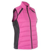 ProQuip Ladies Therma-Tour Lucy Windproof Gillet - Rogue