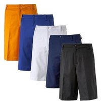 Puma Golf Tech Mens Shorts
