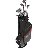 Wilson 1200 Xv Golf Package Set