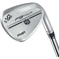 Wilson FG Tour PMP Wedges - Chrome