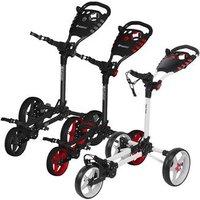 Fast Fold Flat Fold 3 Wheel Trolley