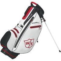 Wilson Staff Dry Tech Carry Bag 2017 - White