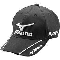 Mizuno Tour Yoro Cap - Black OSFA