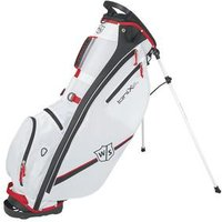 Wilson Staff Ionix SL Carry Bag 2018 - White/Black