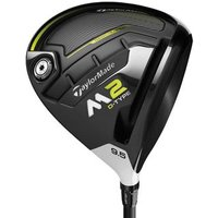 M2 460 Draw Driver Mens Right Fujikura Pro XLR8 56 Regular 9.5
