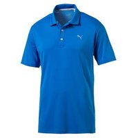 Puma Essential Pounce Polo - French Blue Small