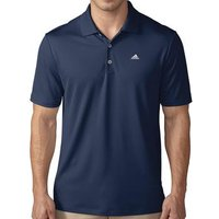 Performance Polo Shirt - Dark Slate Mens Small Dark Slate
