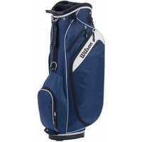 Wilson Profile Cart Bag 2018 - Blue