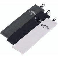 Callaway Tri Fold Golf Towel