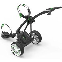 Hill Billy Electric Golf Trolley - 18 Hole Lithium Battery