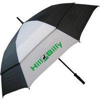 Hill Billy Automatic Double Canopy Umbrella
