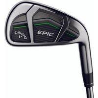 Callaway Epic Graphite Irons - 4-PW+GW