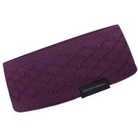 Galvin Green Bonnie Windstopper Headband - Wild Orchid