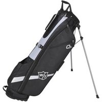 Wilson Staff Quiver Stand Bag 2018 - Black
