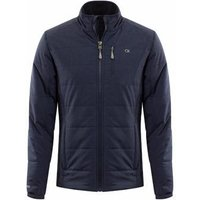 Calvin Klein Hypervis Padded Jacket - Navy Small