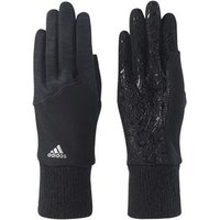 Adidas Womens ClimaHeat Gloves (Pair) - Black