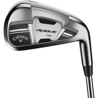 Callaway Rogue Pro Irons Mens Right True Temper XP 105 Stiff 4