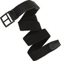 Nike Stretch Woven Belt - Black