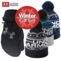 Winter Gift Pack for Men Black SM