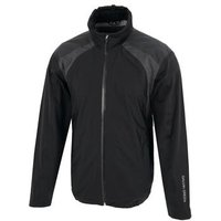 Galvin Green Archie Full Zip C-knit Gore Tex Jacket Mens Small Black