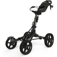 Clicgear 8.0 Golf Trolley - Charcoal