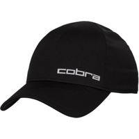 Cobra Rain Cap - Black
