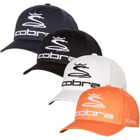 Cobra Pro Tour Cap - Peacoat