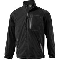Mizuno Impermalite Flex Rain Jacket - Black (M22)