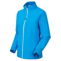 FootJoy Ladies Hydrolite Rain Jacket - Sol. Blue X Small