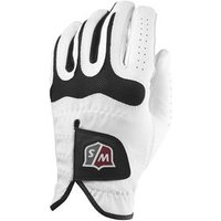 Wilson Staff Conform Leather Golf Glove