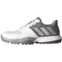 Adipower s boost 3 Mens UK 7 Medium White/Grey