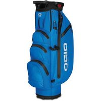 Alpha Aquatech Cart Bag 2019 - Royal Blue