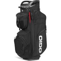 Alpha Convoy Cart Bag 2019 - Black