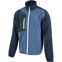 Andres Gore-tex Paclite Jacket - Navy/ensign Blue/white Mens Small Navy